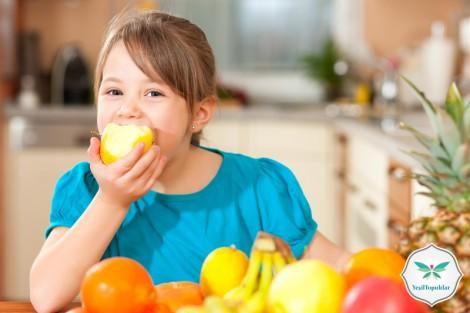 Beslenme Çantasında Neler Bulunmalıdır?