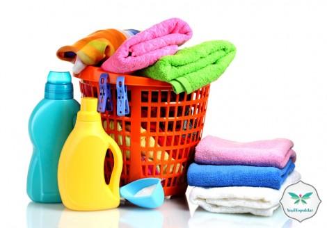 Evde Doğal Çamaşır Deterjanı Yapmak Mümkün mü (1)