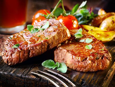 En Yeni Lezzet Durağı 'Et Mekan Steak House'
