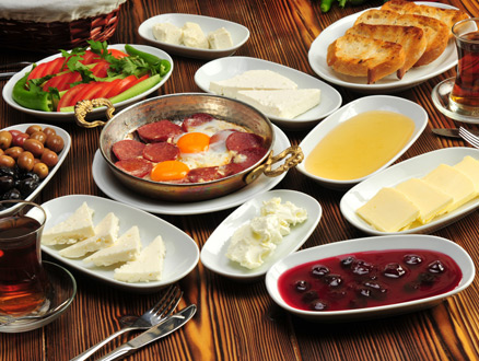 Kahvaltı Sofrasına Nefis Tatlar ve Tarifleri