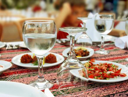 İslamda Yeme İçme Adabı ve Miktarı Nasıldır?