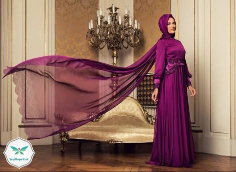Kayra Abiye Elbise Modelleri