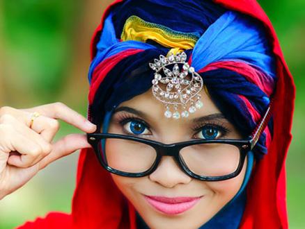 Miss Müslüman Güzellik Yarışması!!!