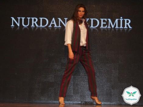 Genç Moda Tasarımcısı Nurdan Özdemir Röportajı