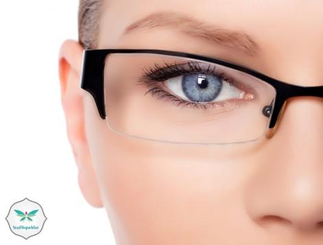 Sağlıklı Gözler için Göz Egzersizleri