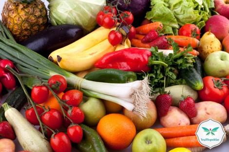 Sonbahar Detoksu için Yiyecek Önerileri
