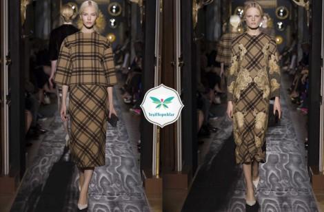 Valentino 2013-2014 Sonbahar Kış Haute Couture