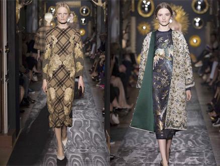 Valentino 2013 – 2014 Sonbahar Kış Haute Couture