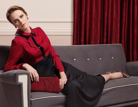 Vizyon Giyim 2013 - 2014 Sonbahar Kış Modelleri