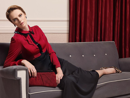 Vizyon Giyim 2013 – 2014 Sonbahar Kış Koleksiyonu