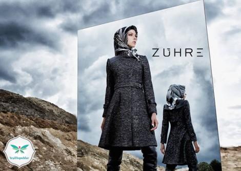 Zühre Pardesü 2013 - 2014 Sonbahar Kış Koleksiyonu