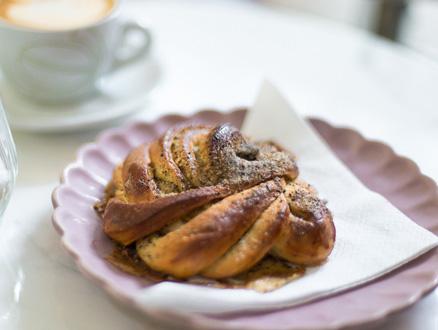 Çay Saati İçin Lezzetli Çörekler ve Tarifleri