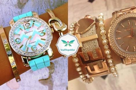 2014 Büyük Saat Modelleri