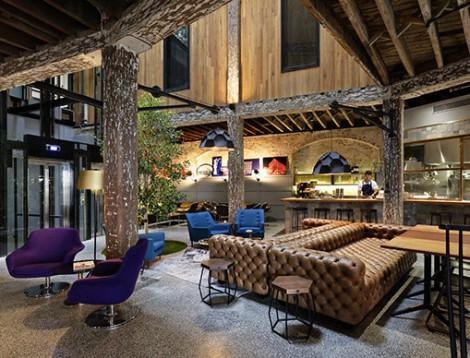 Dünyanın İlk Instagram Oteli Sydney'de Misafirlerini Bekliyor!