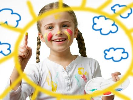 Çocuğunuzla Oyun Aracılığıyla İletişime Geçmenin Yolları