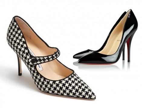 Kışlık Ayakkabı Trendleri ve Modelleri 2013 2014