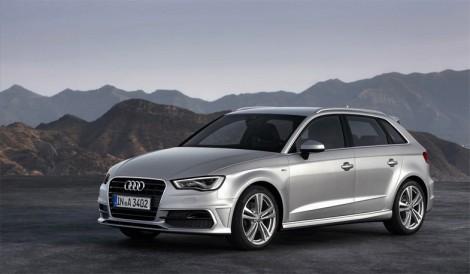 Kadınlara Uygun Otomobil Modelleri Audi A3