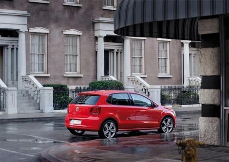 Kadınlara Uygun Otomobil Modelleri Volkswagen Polo