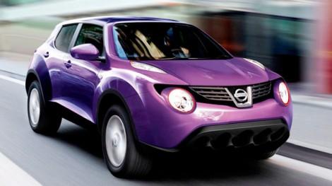 Kadınlara Uygun Otomobil Modelleri