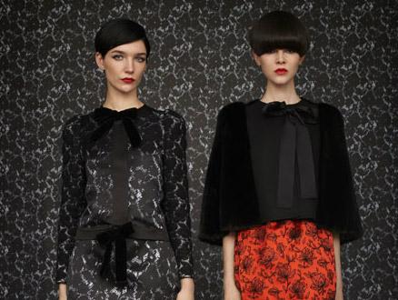 Louis Vuitton 2014 Resort Koleksiyonu