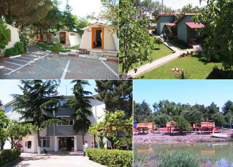 Muhafazakar Oteller Şile Dört Mevsim Tatil Köyü