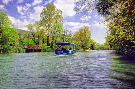 Muhafazakar Oteller Şile Dört Mevsim Tatil Köyü.