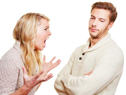 Evlilikte Rencide Etmeden Tartışma