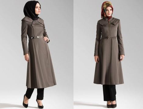 Nihan 2014 Sonbahar Kış Kap Modelleri