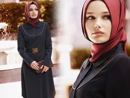 Nihan 2014 Sonbahar-Kış Kap Modelleri
