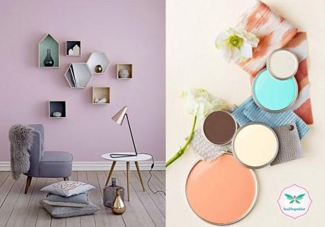 Oturma Odası Dekorasyon Modelleri Önerileri ve Fikirleri