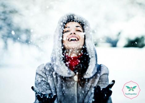 Tesettür Giyim Kombinleri Kışlık Modeller