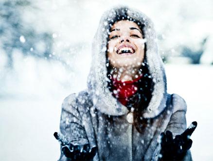 Kışlıklarınızı Hazırlayın, Soğuk Hava ve Kar Geliyor!