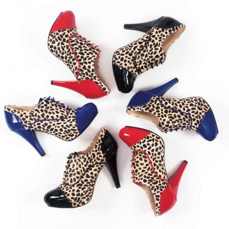Armine 2013-2014 Ayakkabı Modelleri