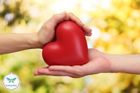 Bayramlar Sevmek İçin Fırsattır!