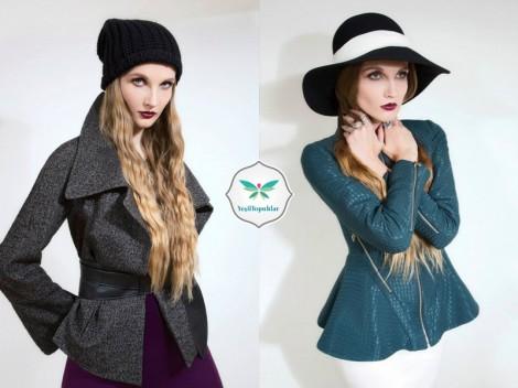Berr-İn 2014 Sonbahar Kış Modelleri