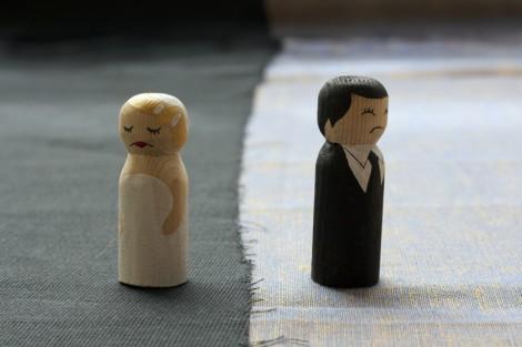 Boşanmalarda Biyolojik Yaşın Etkisi
