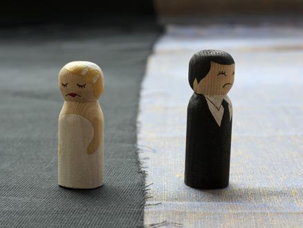 Boşanma ve Biyolojik Yaş Sendromu Birleşirse!