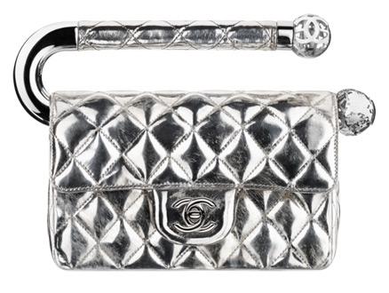 Chanel 2013-2014 Sonbahar Kış Çanta Modelleri