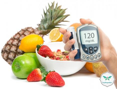 Diyabet Beslenme Önerileri