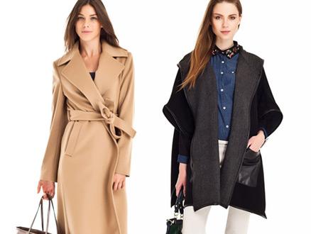 İpekyol 2014 Sonbahar-Kış Manto ve Kaban Modelleri