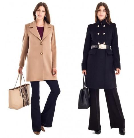 İpekyol 2014 Manto ve Kaban Modelleri