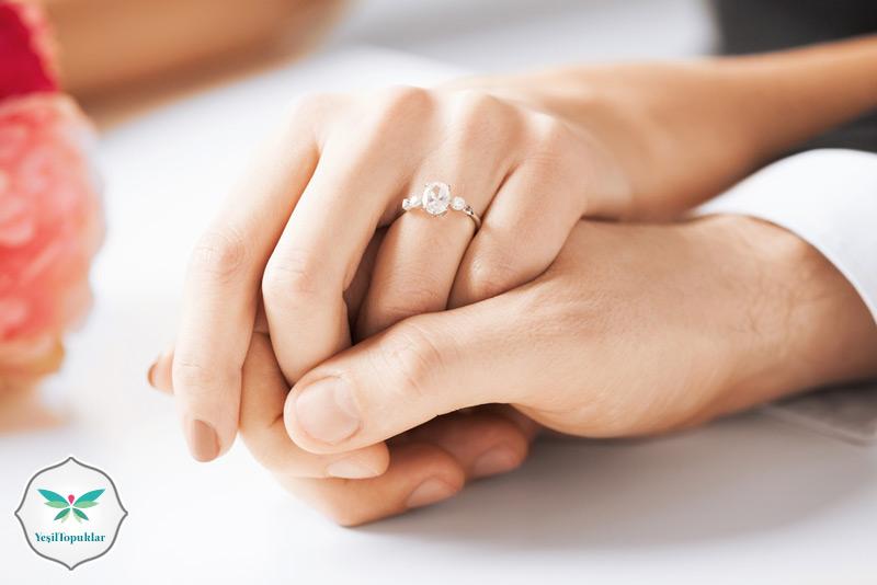 Erkekler ve Evlilik