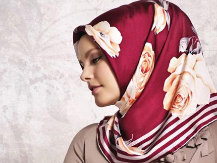 Karaca Giyim 2013 Eşarp Koleksiyonu