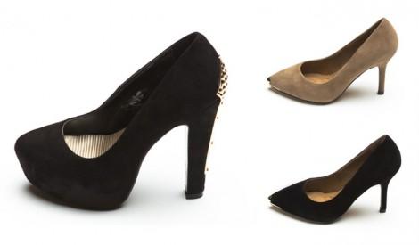 Kayra 2014 Ayakkabı Modelleri