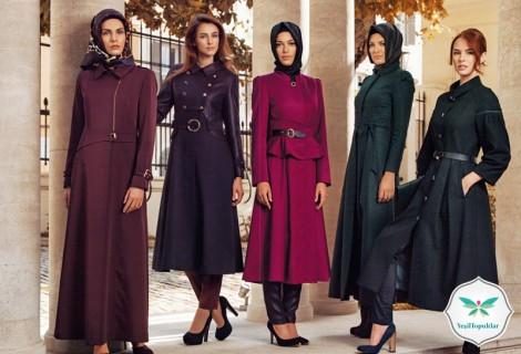 Kayra Selam Koleksiyonu 2013-2014 Modelleri