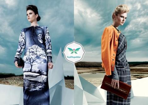 Piamente Giyim 2013-2014 Sonbahar Kış Koleksiyonu