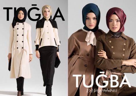 Tuğba Venn 2013-2014 Sonbahar Kış Koleksiyonu