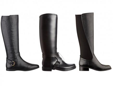 Çizme Modelleri 2014