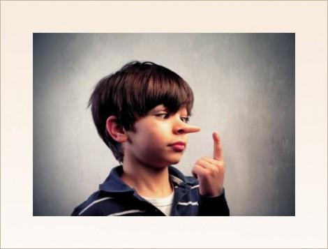 Çocuklar Yalan Söylemeyi Nasıl Öğrenir?