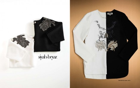 İpekyol 2014 Sonbahar Kış Triko Modelleri